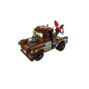 Lego Ultimate Build Mater