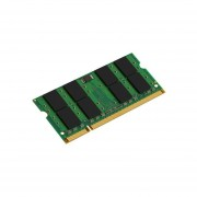 Memoria RAM Kingston System Specific Memory KAC-MEMF/2G, 2GB 667MHZ DDR2 200-pin SO-DIMM