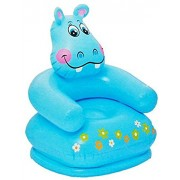 HALO NATION High Quality Inflatable Mr Hippo Sofa Chair for Kids