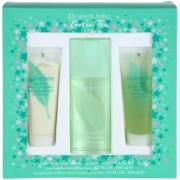 Elizabeth Arden Green Tea coffret XXIV. Eau de Parfum 100 ml + leite corporal 100 ml + gel de duche 100 ml