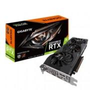 Видео карта Nvidia GeForce RTX 2080, 8GB, Gigabyte WINDFORCE, PCI-E 3.0, GDDR6, 256 bit, 3x DisplayPort, 1x HDMI, 1x USB-C
