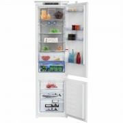 Combina frigorifica incorporabila BCNA306E3S, 284 l, Clasa A++, NoFrost, H 193 cm