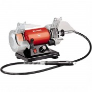 Шмиргел EINHELL TH-XG 75 Kit, 120W, 75мм