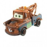 Masinuta metalica Bucsa Disney Cars 3