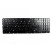 Tastatura Laptop Toshiba Satellite C55-C iluminata UK neagra