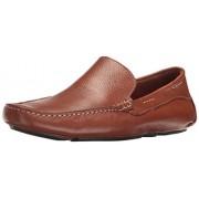 Giorgio Brutini Men's Trayger Slip-on Loafer, Tan, 13 US/13 M US