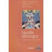 Manual educatie tehnologica clasa 6 - Magda Carmen Bunaciu Valentina Capota