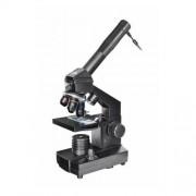 Microscop 40x - 1024x cu USB si Geanta
