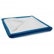 House of Kids persoonlijke opbergbox 22 liter blauw