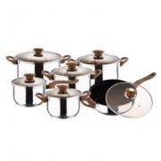 Set oale inox 12 piese Ertone ERT-MN 511