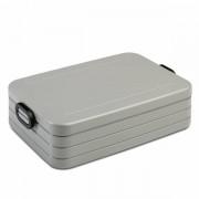 Lobbes Mepal Lunchbox Take a Break Large - Silver
