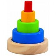 Plan Toys Planpreschool Tube Sorting