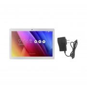 NOOMAI 9,6 Pulgadas 3G 2MP+5MP Cámara 4000mah Tablet Bluetooth 4.0 Con Nosotros El Tapón Plateado Y Blanco