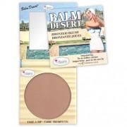 theBalm Bronzer și fard de obraz Balm Desert 6,6 g