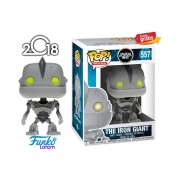 The Iron Giant Funko Pop Original De La Pelicula Ready Player One
