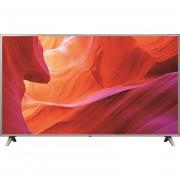 "LG 55uk6500 Tv Led 55"" 4k Ultra Hd Smart Tv Classe A+ Bluetooth Colore Grigio"