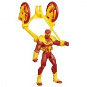 Iron Spider-Man with Web Catapult