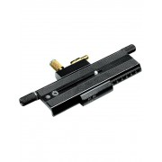 Manfrotto placa micrometrica 454