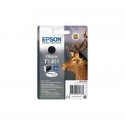 Epson t1301 cartouche d'encre originale noir 254 ml