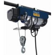Scheppach elektromos drótköteles csörlő-emelő (HRS 400)