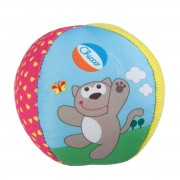 CHICCO (ARTSANA SpA) Juego de Pelota Chicco Soft Play Ball