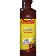 PowerBar Powergel Hydro Sportvoeding met basisprijs Cola geel/bruin 2017 Sportvoeding