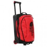 The North Face Reisetrolley Rolling Thunder 22 TNF Red TNF Black