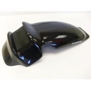 Honda CB1300 (03-11) Rear Hugger: Gloss Black 07140B