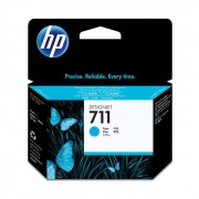 Hp INK 711 29ML, CIANO