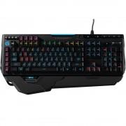 Tastatura Gaming G910 Orion Spark RGB LOGITECH