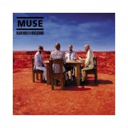 Warner Music Muse - Black Holes And Revelations - Vinile