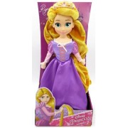 PAPUSA PLUS RAPUNZEL 38 CM - JUST PLAY (12663)