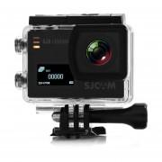Cámara Deportiva SJCAM SJ6 LEGEND 4K WiFi Dual Screen NTK96660 FOV Action Camera-Negro