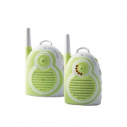 Interfon copii Mommys Sense Green Cangaroo