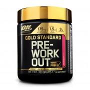 Optimum Nutrition Gold Standard Pre Workout - 330gr - Sandía