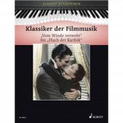 Schott Music Klassiker der Filmmusik Heumann, Pianothek