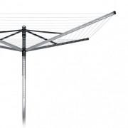 Lift-O-Matic 60 mètres - Silver - avec tirant d'ancrage en métal