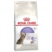 Royal Canin Sterilised 7+ Appetite Control - 2 x 3,5 kg Darmowa Dostawa od 89 zł