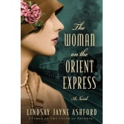 The Woman on the Orient Express, Paperback