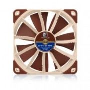 Вентилатор Noctua NF-F12-5V-PWM, 120mm, 4-pin, 1500rpm