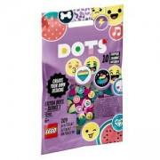 Конструктор Лего Дотс - Допълнително DOTS – серия 1, LEGO DOTS, 41908