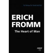 The Heart of Man: Its Genius for Good and Evil, Paperback