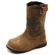 Clic laarzen online 8623 Beige / Khaki CLI48