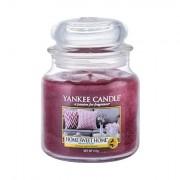 Yankee Candle Home Sweet Home vonná svíčka
