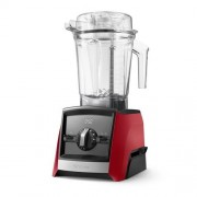 Vitamix Ascent A2500 Red. 3 st i lager