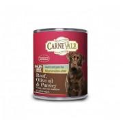 Carnevale Dog Cons Vita/patrunjel/ulei Masline 800 G