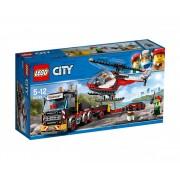 LEGO City Great Vehicles 60183 - Транспорт за тежки товари