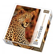 Trefl Puzzle Slagalica Leopard 1000 kom (10505)