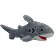 Sweet&Cute Carton Shark&Kangaroo Shaped Animals Plush Toy Baby Kids Adults Play Dolls Valentine's Gift Wedding Gift Christmas Gift