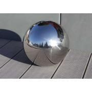 Edelstahlkugel Gartenkugel Dekokugel SferaInox 35cm 10800